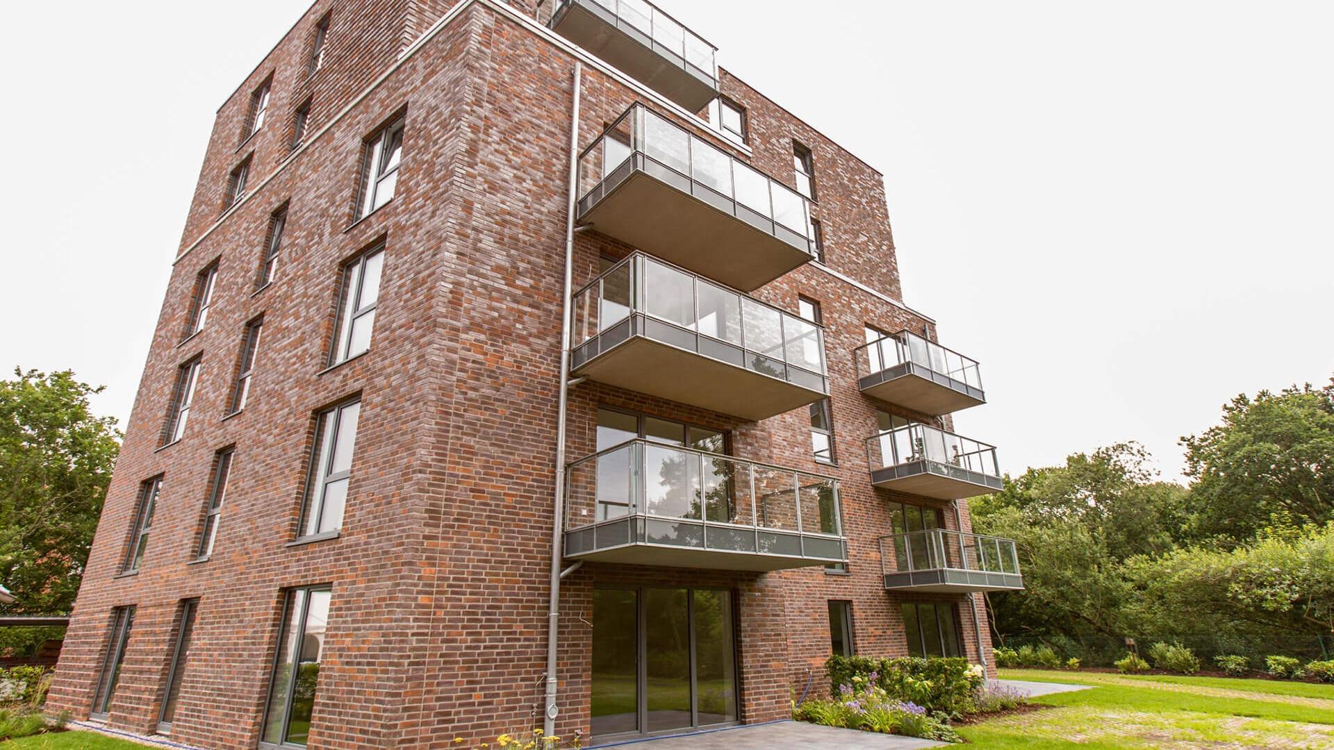 Wohnung in Flensburg